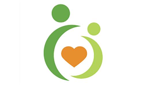 【制作事例】re:Healthロゴマーク(東京大学生産技術研究所 喜連川・豊田・根本・吉永・合田研究室様)