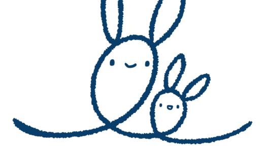 【制作事例】英語教室ロゴマーク(Lulu Links 英語教室様)